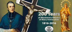 200 yrs Celebration Oblates